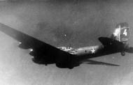 1° Divisione Aerea di Bombardieri della Guardia (2° parte)