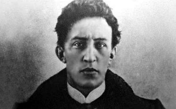 Aleksandr Aleksandrovič Blok