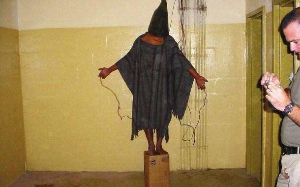 I crimini di guerra ad Abu Ghraib. Ma quale liberatori, solo una banda di torturatori