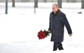23 Febbraio. Giorno dei Difensori della Patria
