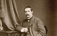 Il compositore Aleksandr Porfir'evič Borodin