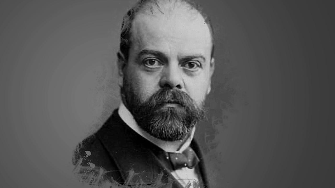 Aleksandr L'vovič Parvus: burattinaio della rivoluzione o truffatore?