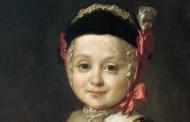 La storia del figlio illegittimo di Caterina II