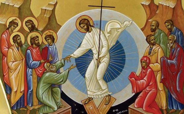 Pasqua in Russia