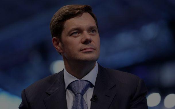 L'oligarca Aleksej Aleksandrovič Mordashov