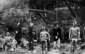 Come l'Impero Austro-Ungarico creò il fanatismo ucraino