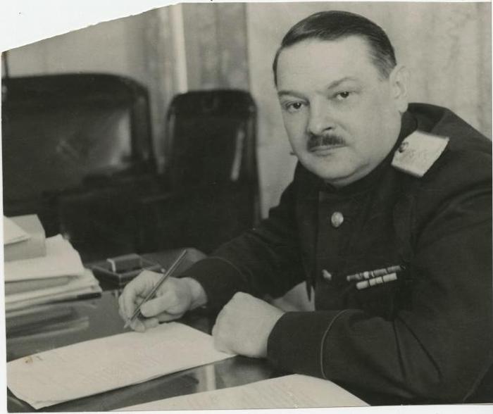Andrej Aleksandrovič Ždanov