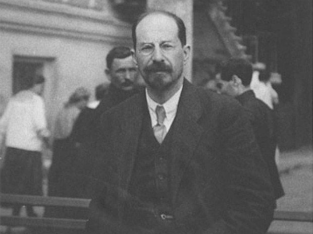 Anatolij Vasil'evič Lunačarskij