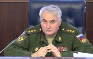 Il Vice Ministro della Difesa della Federazione Russa: generale Andrej Valer'evič Kartapolov