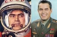 Nikolaev, il primo astronauta a lavorare in orbita senza tuta spaziale