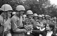 Liberazione della Bessarabia ed adesione della Bucovina settentrionale all'URSS