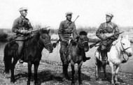 Mongoli: fedeli alleati dell'URSS nella Grande Guerra Patriottica