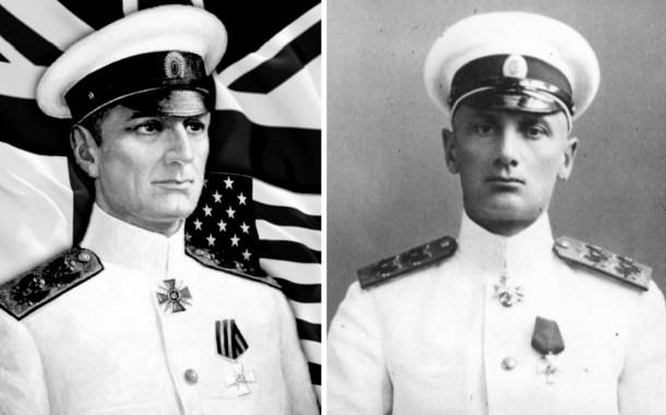 L'ammiraglio Kolčak