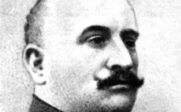 Il generale Krimov