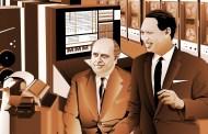 Le strane morti di Adriano Olivetti e Mario Tchou. Il ruolo della CIA