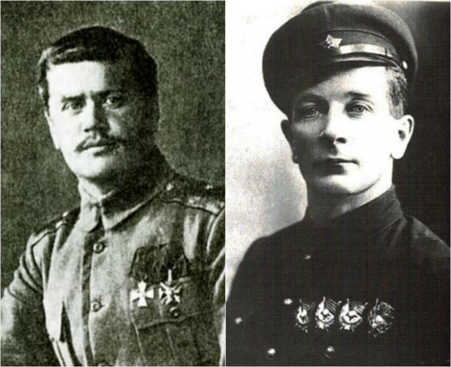 Il destino del comandante rosso Strod e del generale bianco Pepeljaev sullo sfondo della guerra civile in Jacuzia