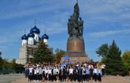 Aleksandr Shishenko, una Giovane Guardia di Krasnodon