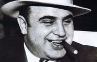 Al Capone, il simbolo del gangsterismo negli Stati Uniti