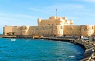 La storia di Alessandria D'Egitto