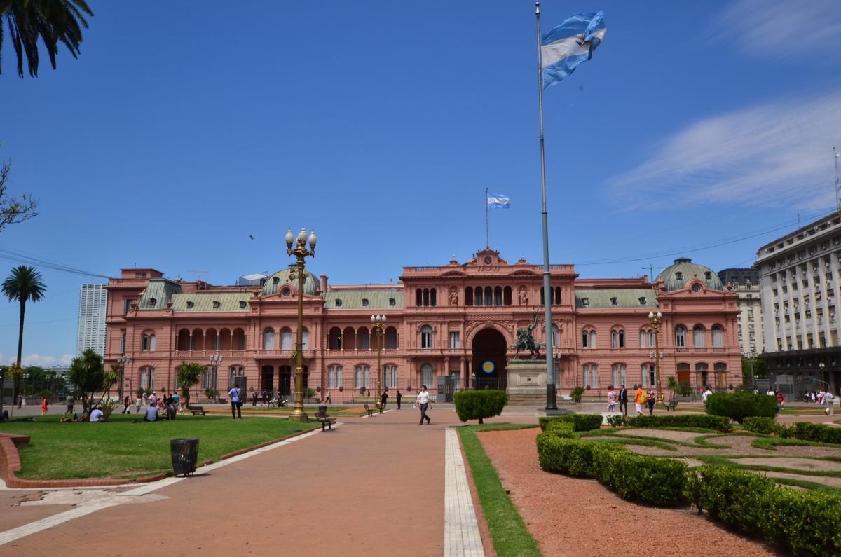 Storia della crisi politica-economica dell'Argentina