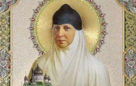 Aleksandra Petrovna: la suora reale