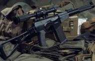 Fucile d'assalto silenziato AS Val