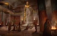Asclepio o Esculapio, il dio della medicina