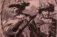 Come i fratelli Barbarossa divennero tra i pirati più temibili del Mediterraneo
