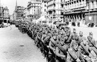 Come l'Armata Rossa liberò Vienna
