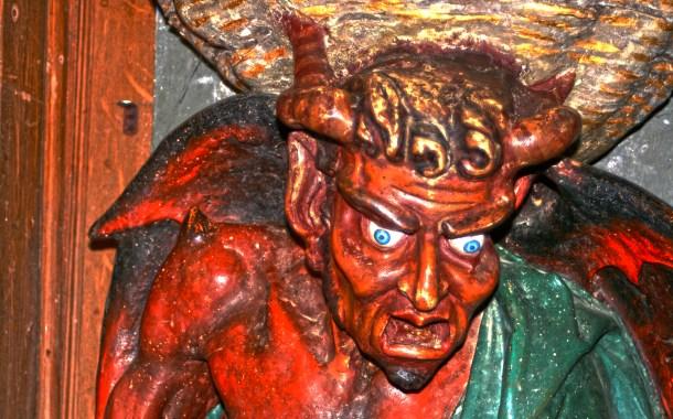 Il demone Asmodeo