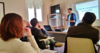Plan de formación para entidades y colectivos ciudadanos del Ayuntamiento de Madrid