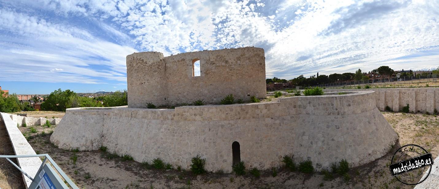 CastilloBarajas0209 Panorama