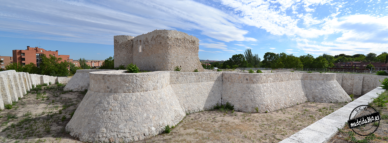 CastilloBarajas0219 Panorama