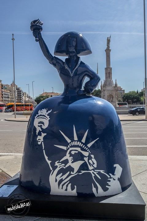 """""""Libertad"""" Antonio Azzato"""