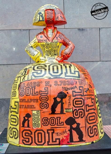 """""""Sol"""" Antonio Azzato"""