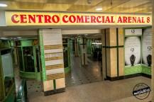 Arenal 8