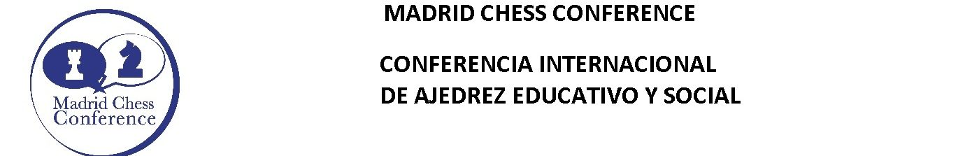 MADRID CHESS CONFERENCE