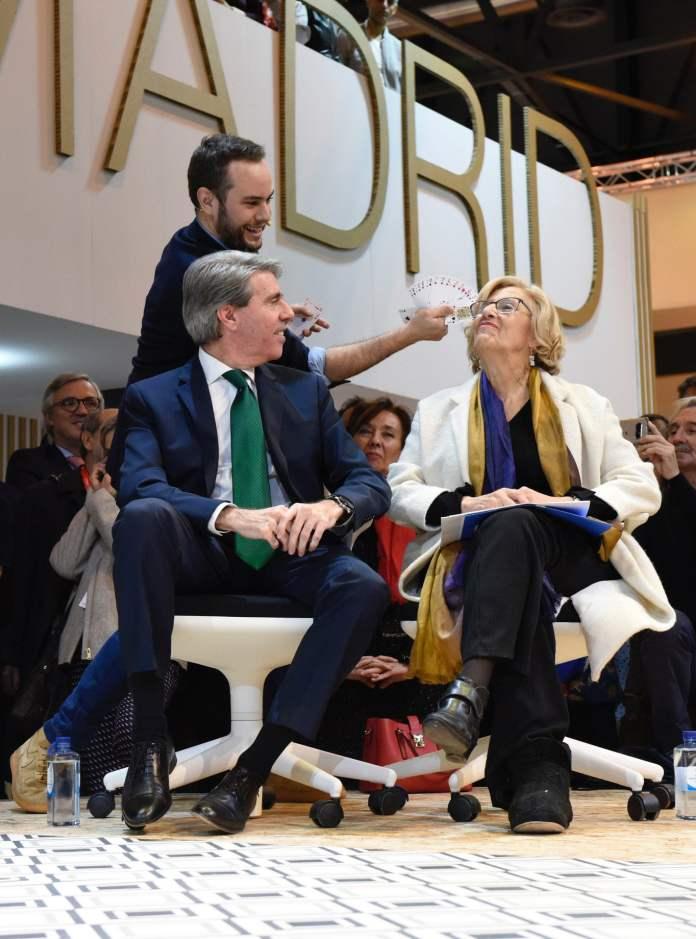 Día de Madrid en Fitur: cultura y turismo sostenible 5