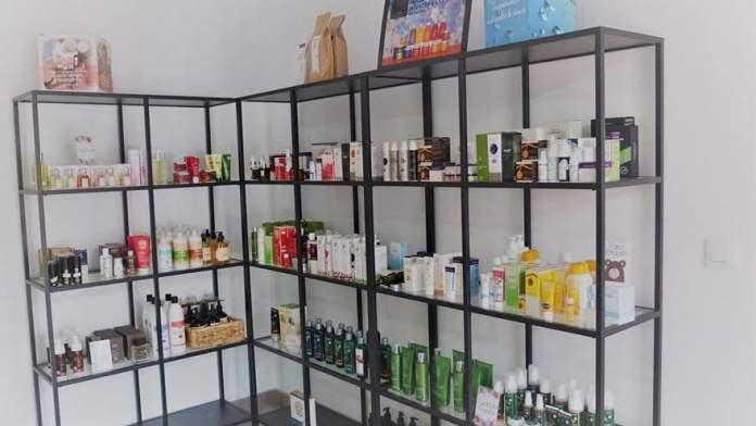 Cuatro tiendas en Madrid donde encontrarás cosméticos 100% naturales 1