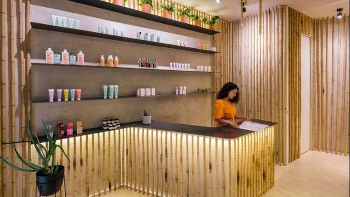 Cuatro tiendas en Madrid donde encontrarás cosméticos 100% naturales 2