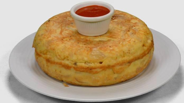 Las mejores tortillas de patatas de Madrid están en estos seis bares y restaurantes 6