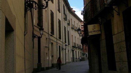 Calle de la Pasa