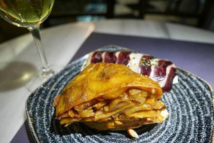 Las mejores tortillas de patatas de Madrid están en estos seis bares y restaurantes 4