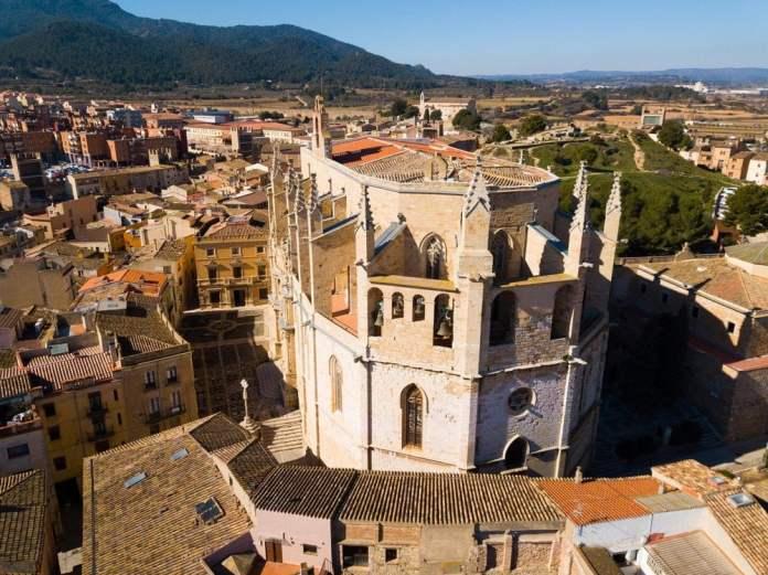 Los pueblos de España candidatos a Capital de Turismo Rural 2019 5