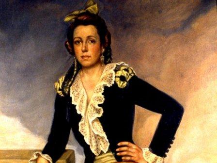 Cinco mujeres madrileñas que hicieron historia 2
