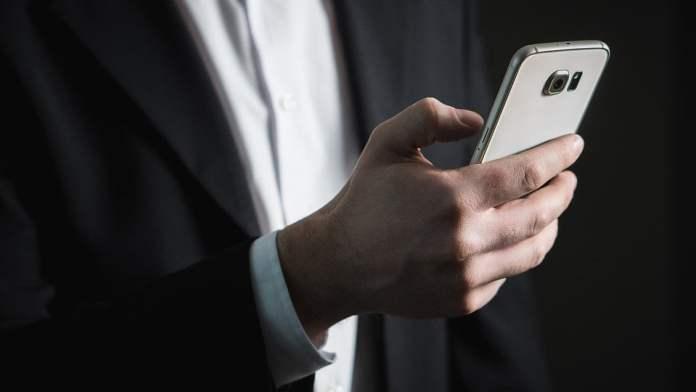 Amenazas en móviles de2019