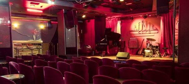 Cinco locales madrileños para disfrutar de la magia del jazz en directo 5