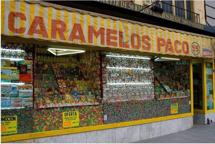 Cinco establecimientos históricos de Madrid que 'milagrosamente' continúan abiertos 1