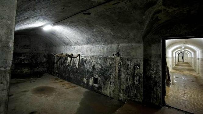 Búnker Parque El Capricho: un rincón secreto de Madrid 2