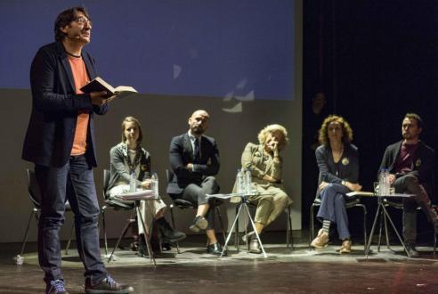 'Noche de los Libros' en Madrid con más de 500 actividades 1